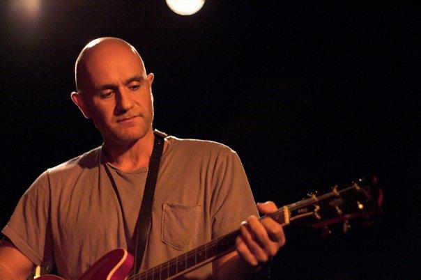 Pete Veru. Photo Credit: Bill Dicecca