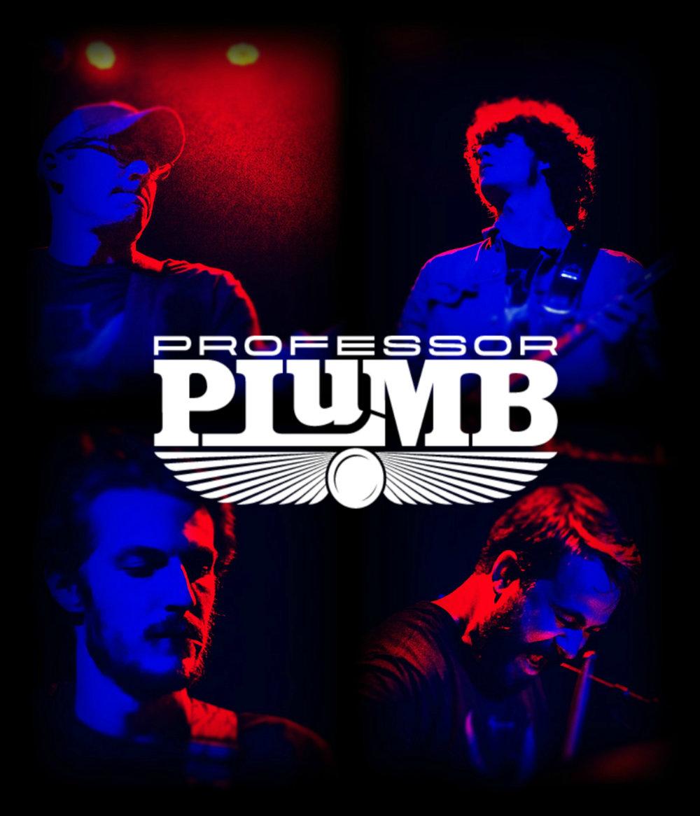 Professor Plumb Band Poster Four Corners Logo Bigger Centered.jpg