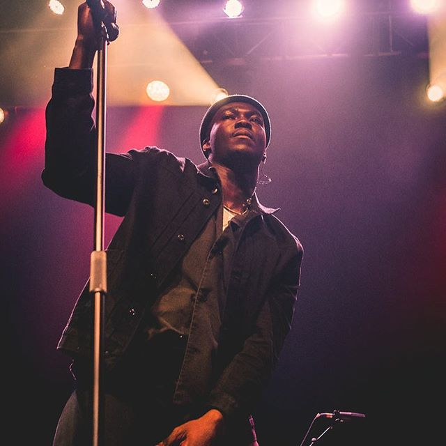 #ICYMI: @mrjacobbanks at @ogdentheatre was 🚀🚀 gallery by @treykarson up on the site!