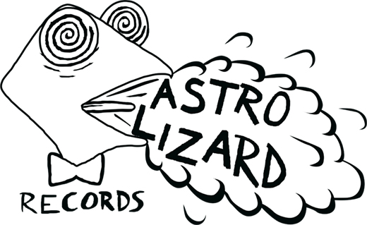 ASTRO LIZARD RECORDS