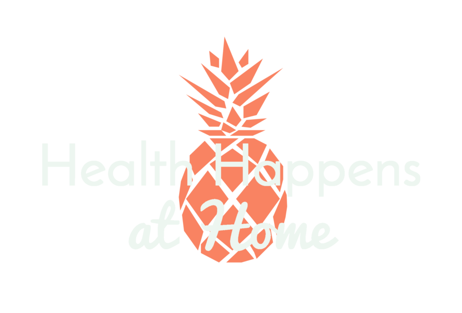 Health Happens at Home