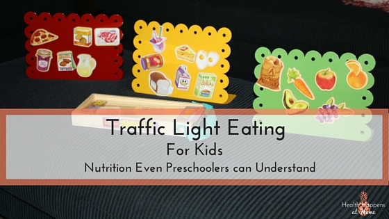 How to teach nutrition to preschoolers. Read now or pin for later. - Health Happens at Home