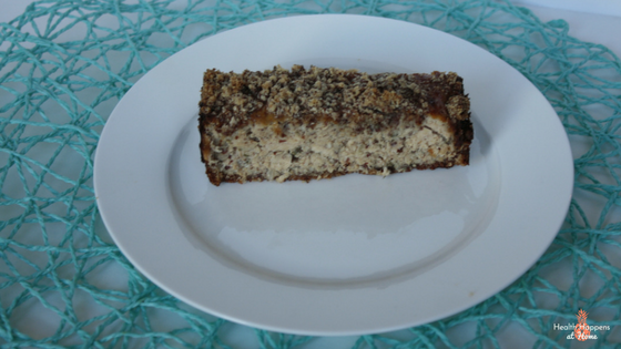 A salmon loaf recipe. Read now or pin for later. - Health Happens at Home