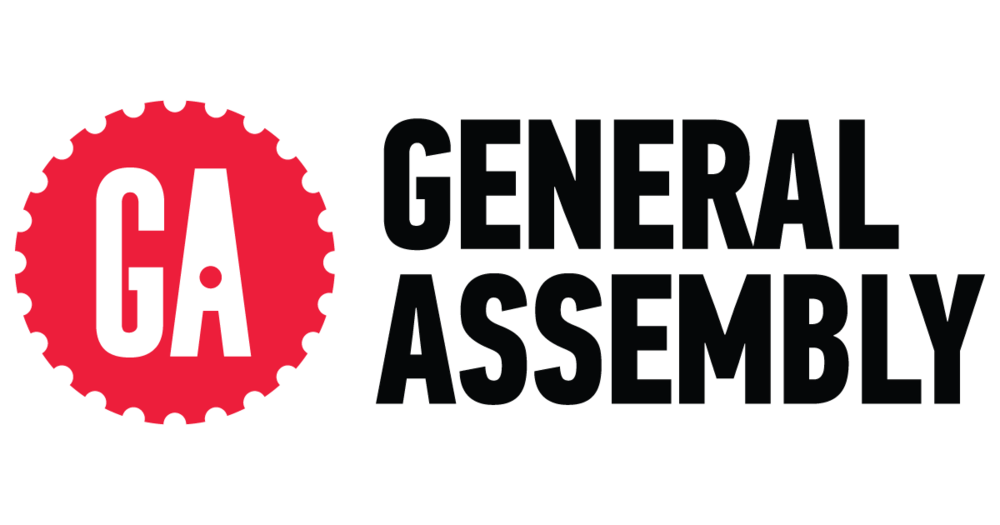 - Classes held at General Assembly