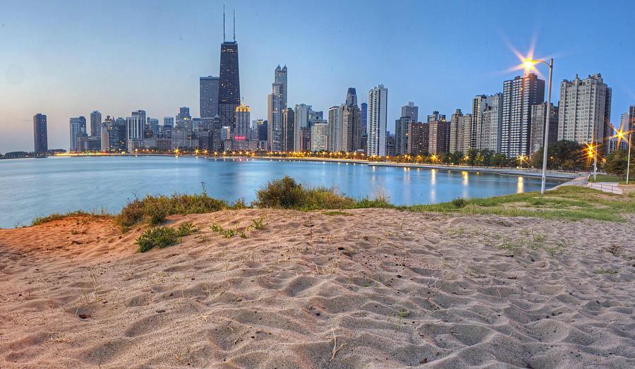 ChicagoBeach