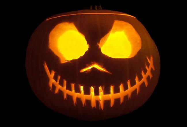 CarveAPumpkin