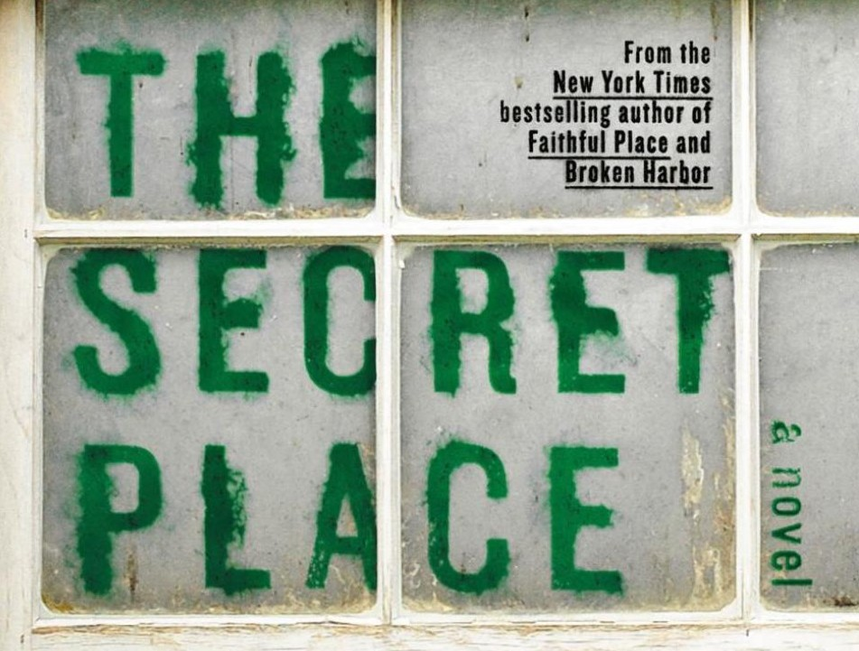 TheSecretPlace