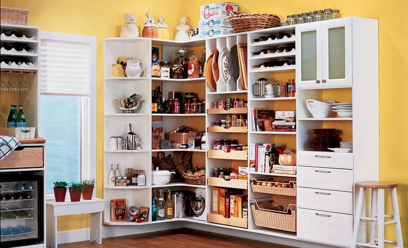 how to organize your home  (1)