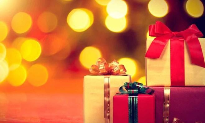 HolidayShopping