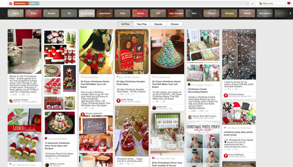Pinterest_Search