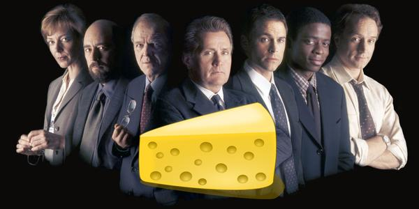 WestWingCheese