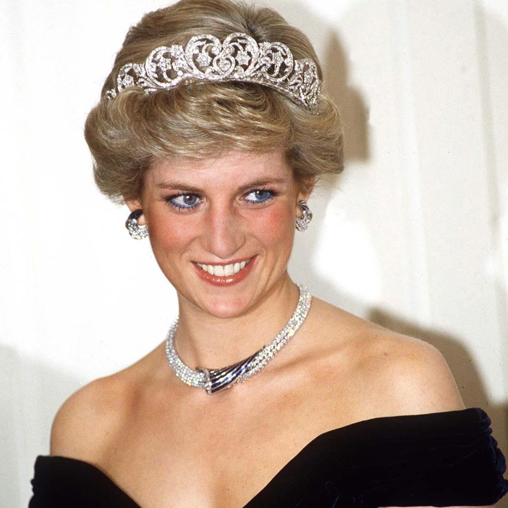 Fab, Fearless Females: Princess Diana
