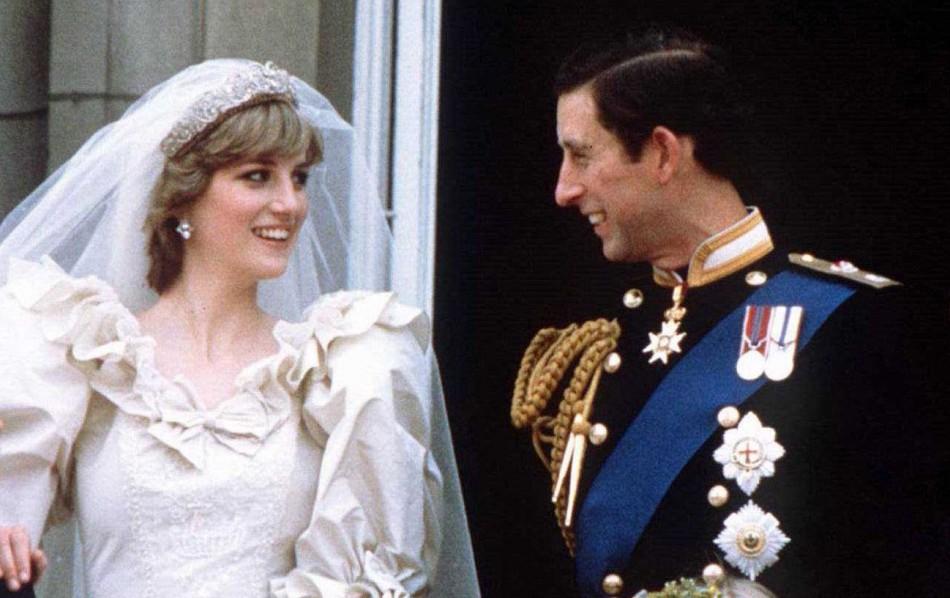 Fab Fearless Females: Princess Diana