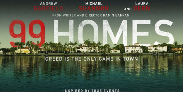 Movie Review: 99 Homes