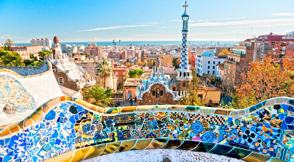 Take A Trip to Spain