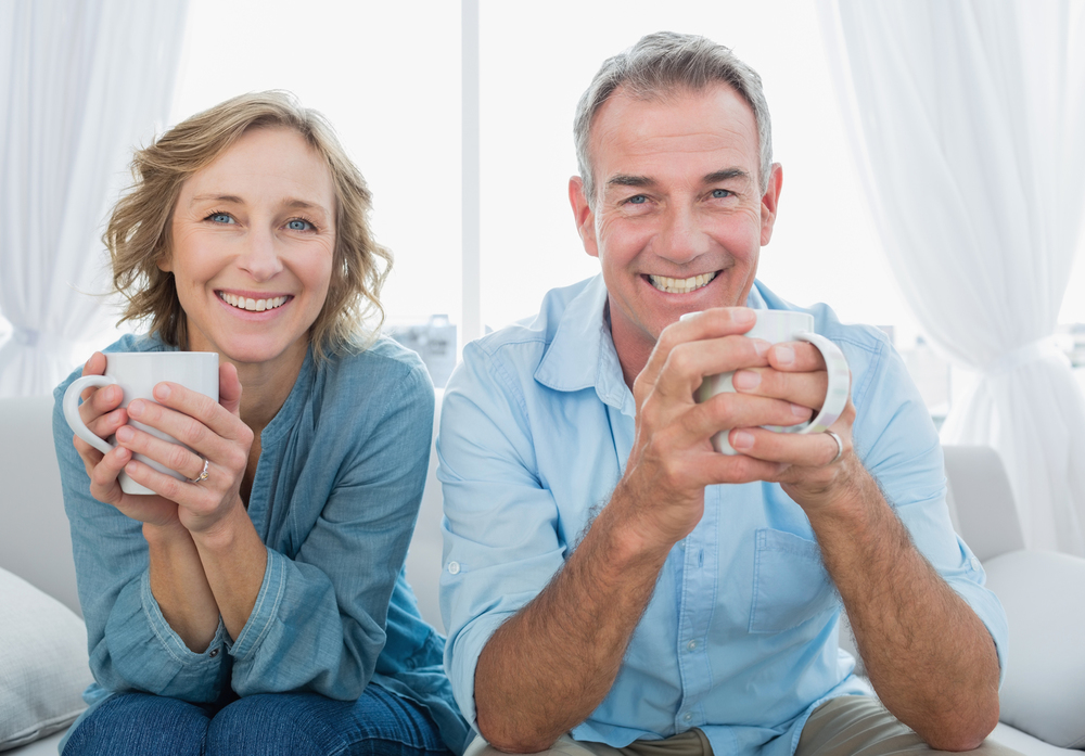 Divorce and Remarriage in Midlife