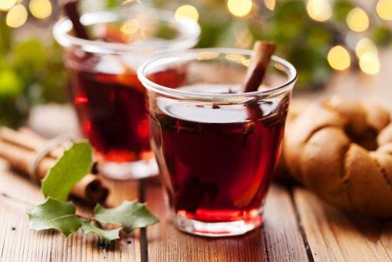 Holiday Drink Recipe