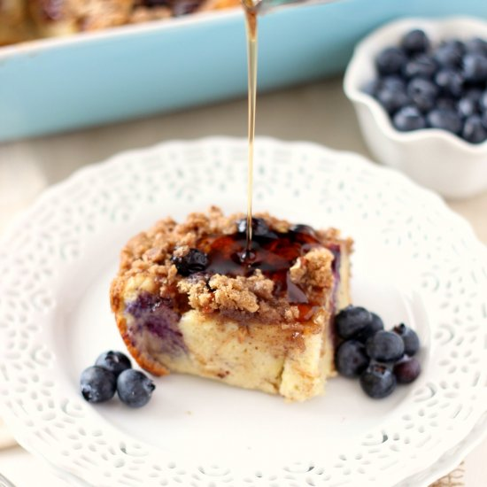 Best Baked French Toast Recipe