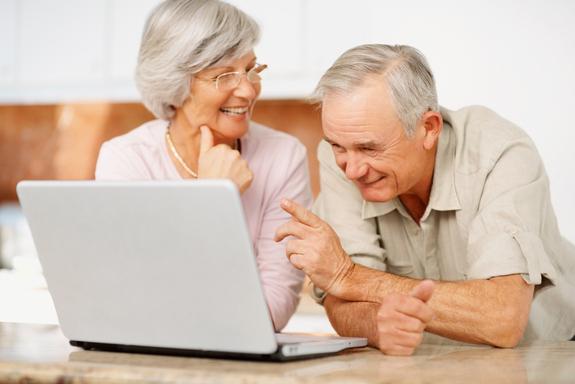 Social Media for the Boomer Generation