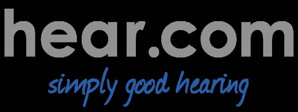 Hear dot com for hearing aids