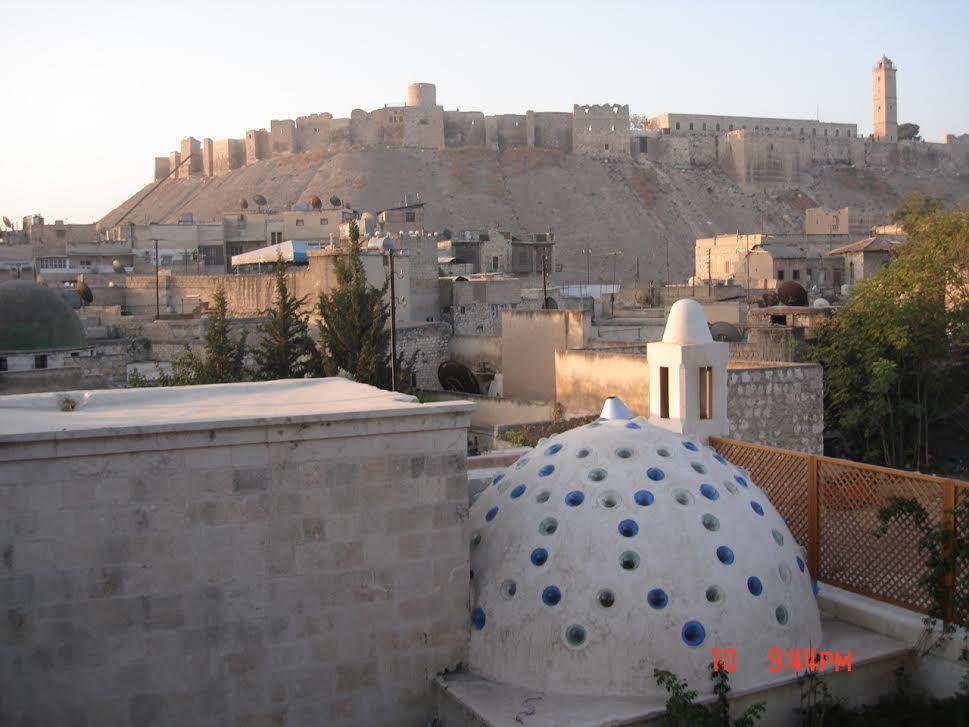 first fort in damscus.jpg