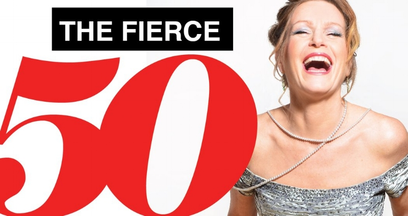 Fierce Women Over 50