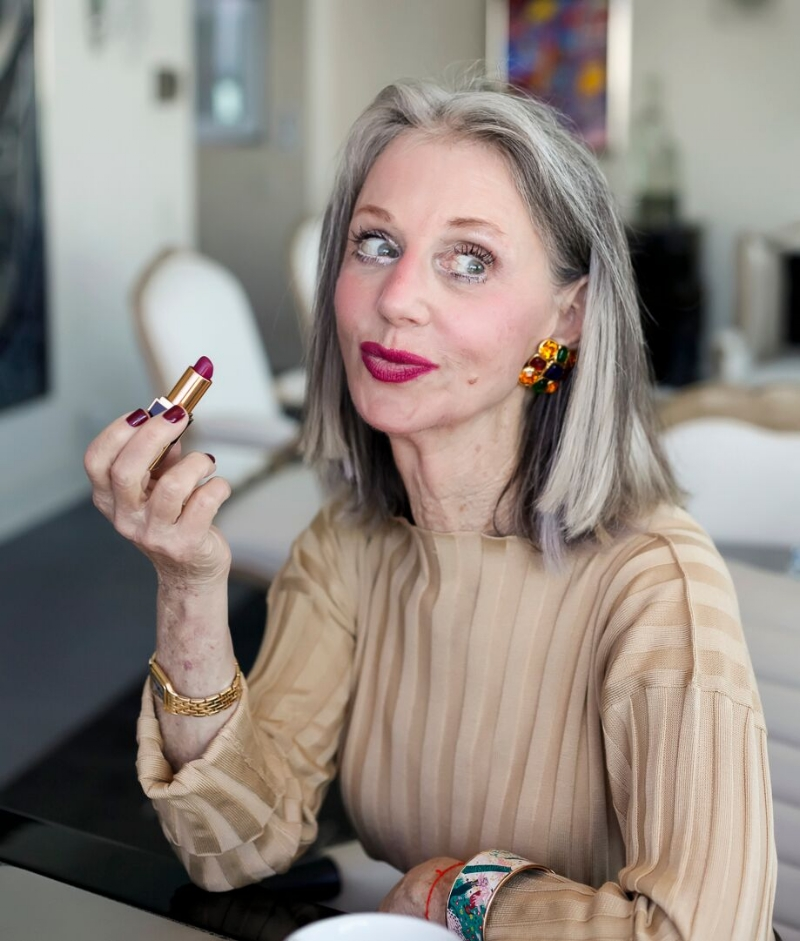 Lipstick Brands At Every Price Point For Women Over 50