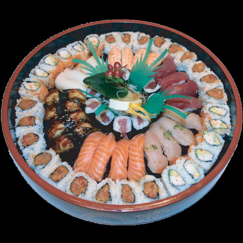 Platter 2