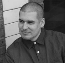 Michael Garcia // Advisor