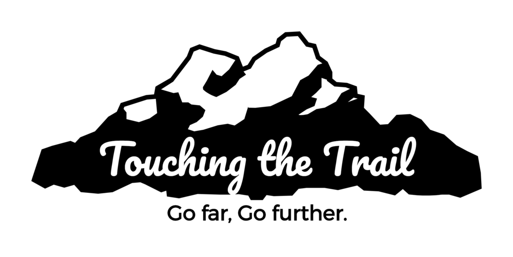 Touching the Trail-logo Big Bold Go Far.png