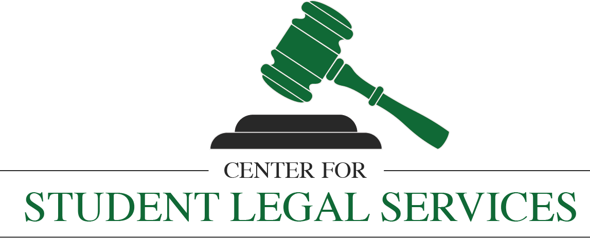 Center for Student Legal Services
