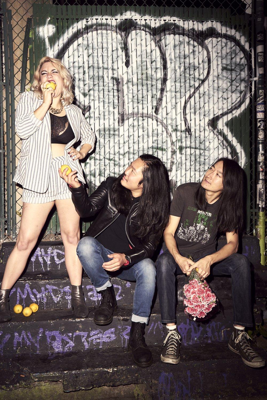 Photo by Victor Prieto.
