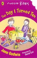 The Day I Turned Ten (illustrated by David Cox)  2004