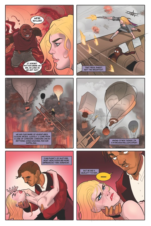Bolt Action Issue 3 Page 18 Ben Matsuya