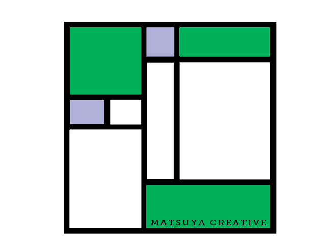 MatsuyaCreativeLogo