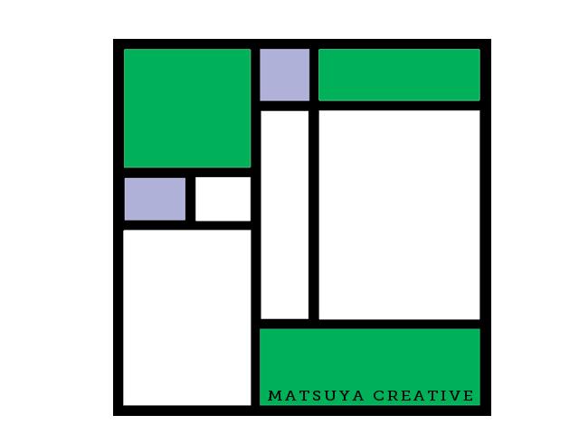 MatsuyaCreativeLogo