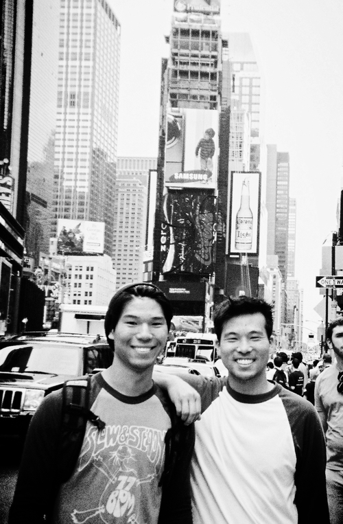 Matsuya Brothers