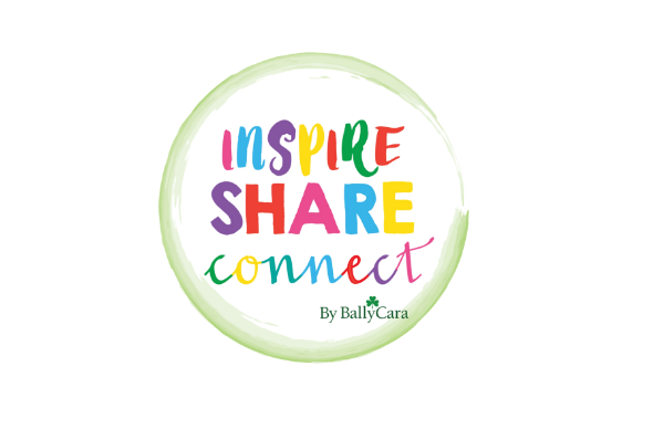 Inspire, Share, Connect