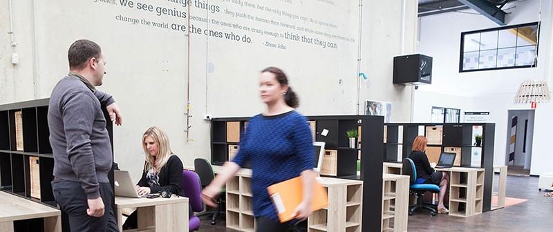 Image: The Creative Fringe, Sydney thecreativefringe.com