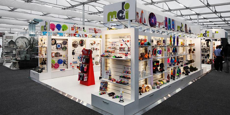 Exhibition Displays Australia : Exhibition displays — displaywise