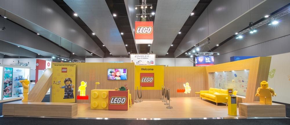 Rockstar - Lego