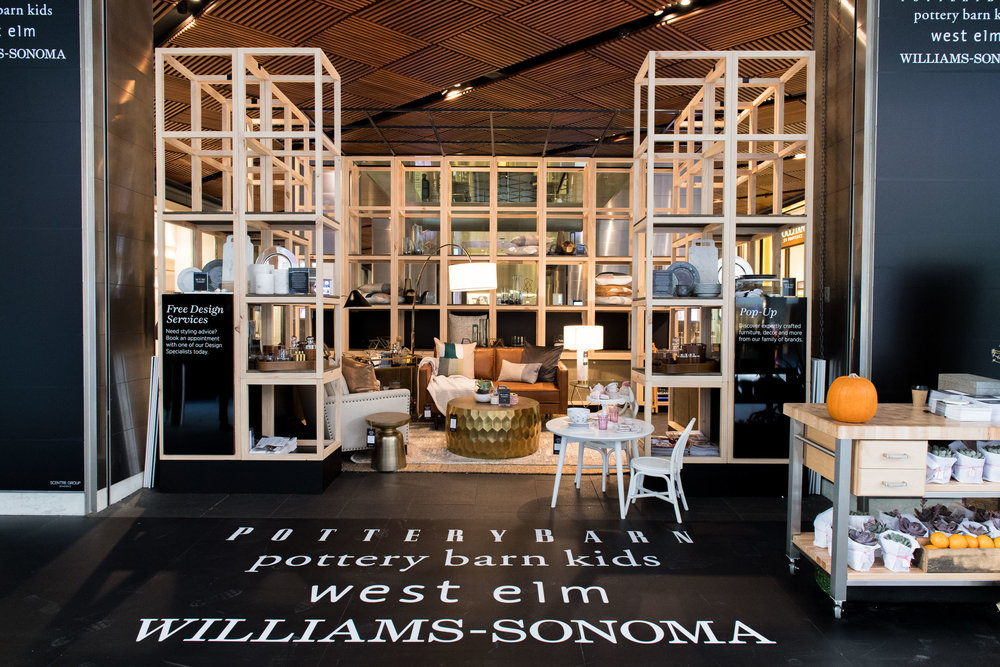Williams Sonoma at Westfield Sydney