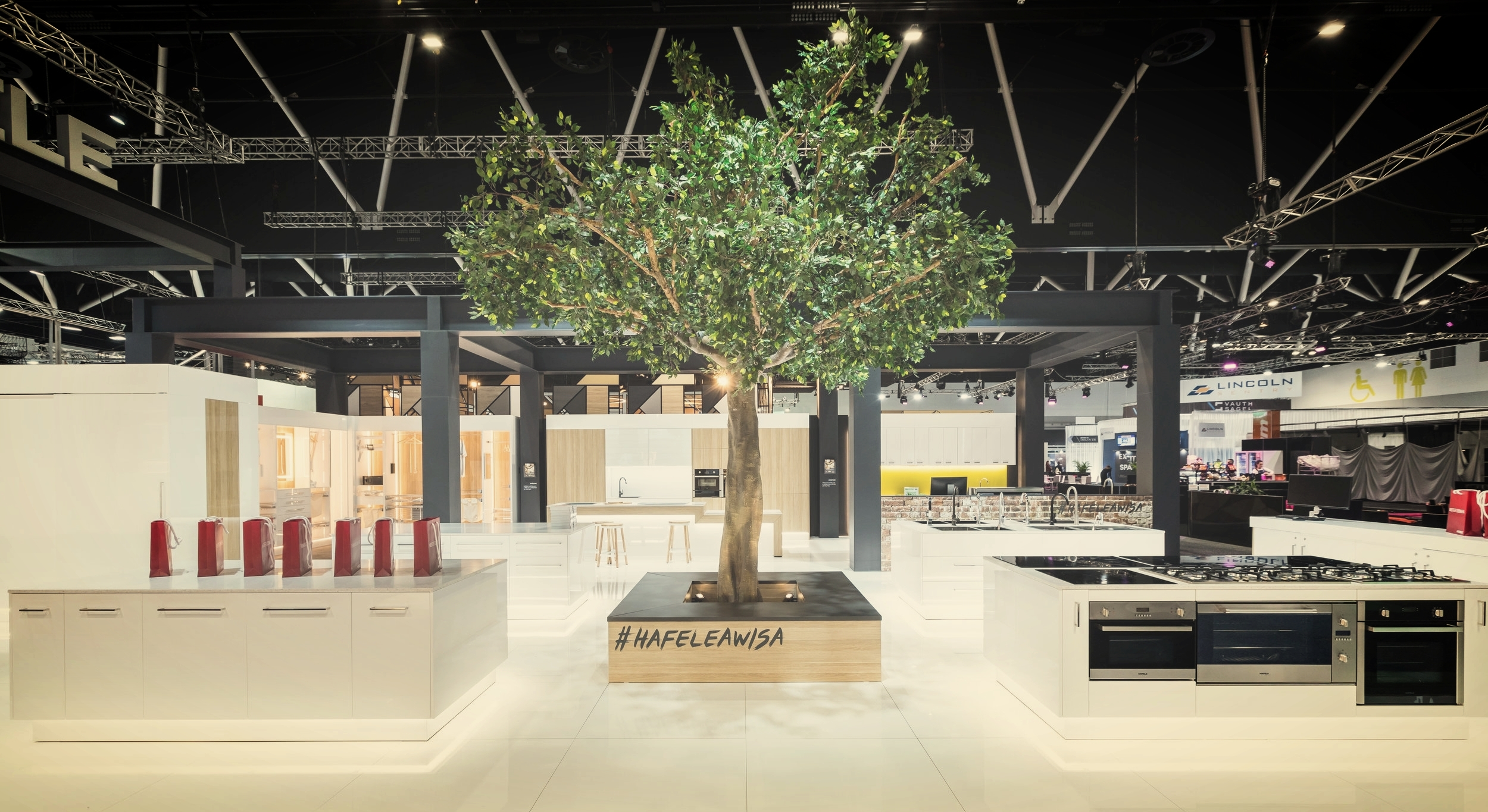 Expo Stands Australia : Displaywise