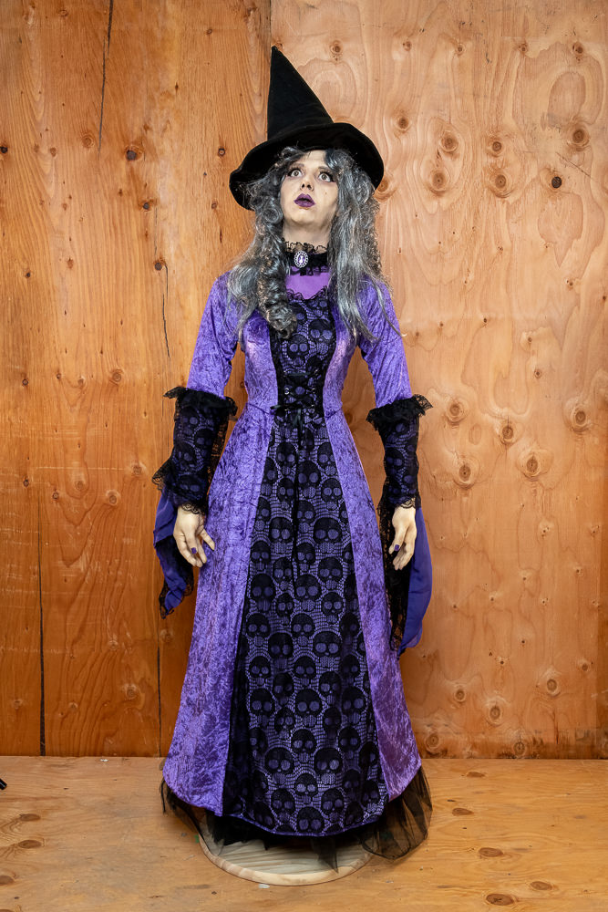 Wendy the Witch - $699