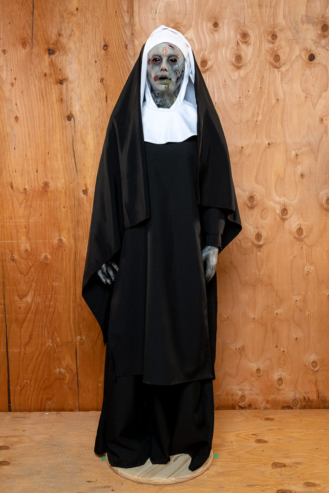 Sister Clementine - $699