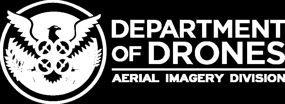 Department of Drones © 2016