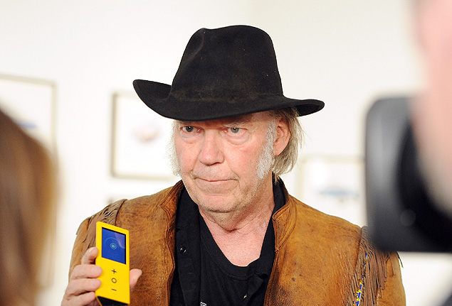 Neil Young succeeded in making one of the biggest crowdfunding projects ever for his Poni, raising over $10 million.