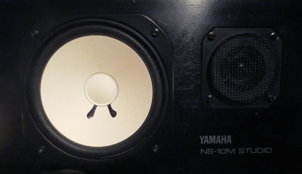 Yamaha NS10s