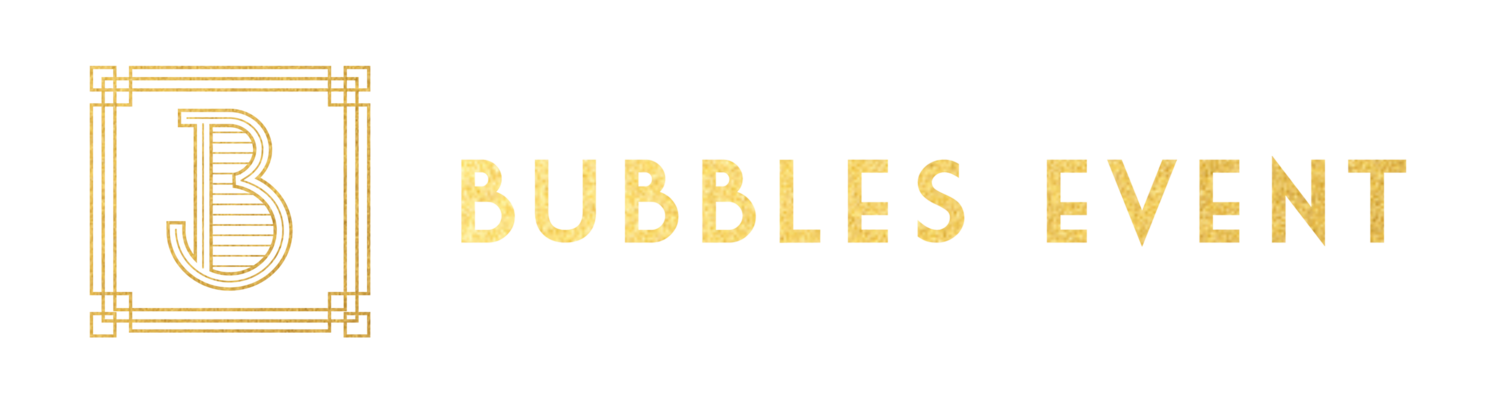 BUBBLES EVENT