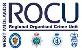 West Midlands ROCU Cybercrime